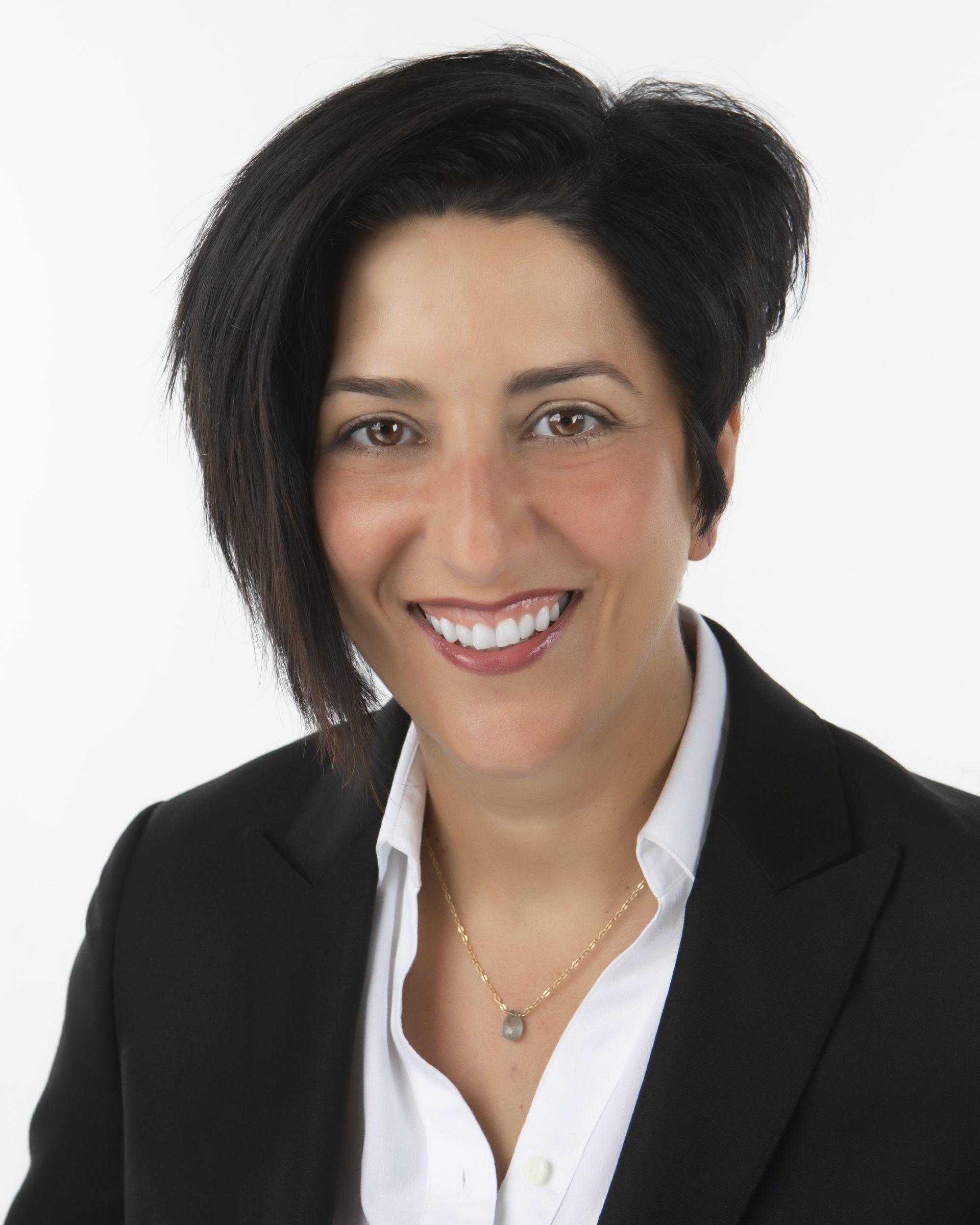 Tina Santelli