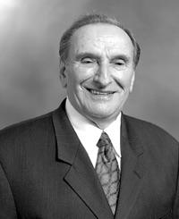 Barney Sidler