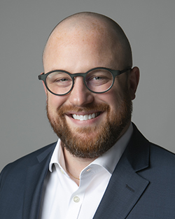 Adam Leber