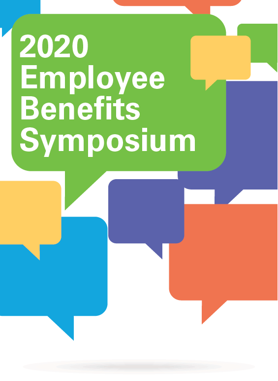 2020 Employee benefits Symposium