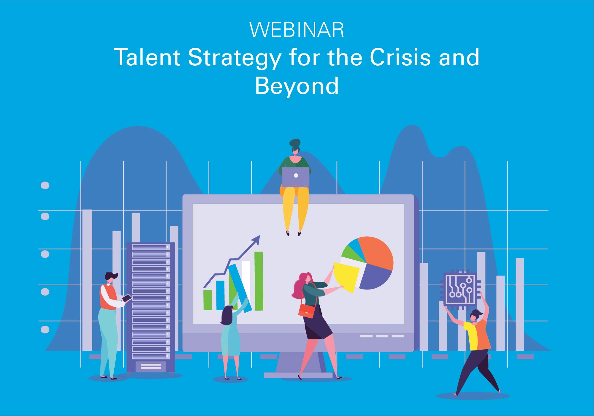 talent strategy for the crisis and beyond