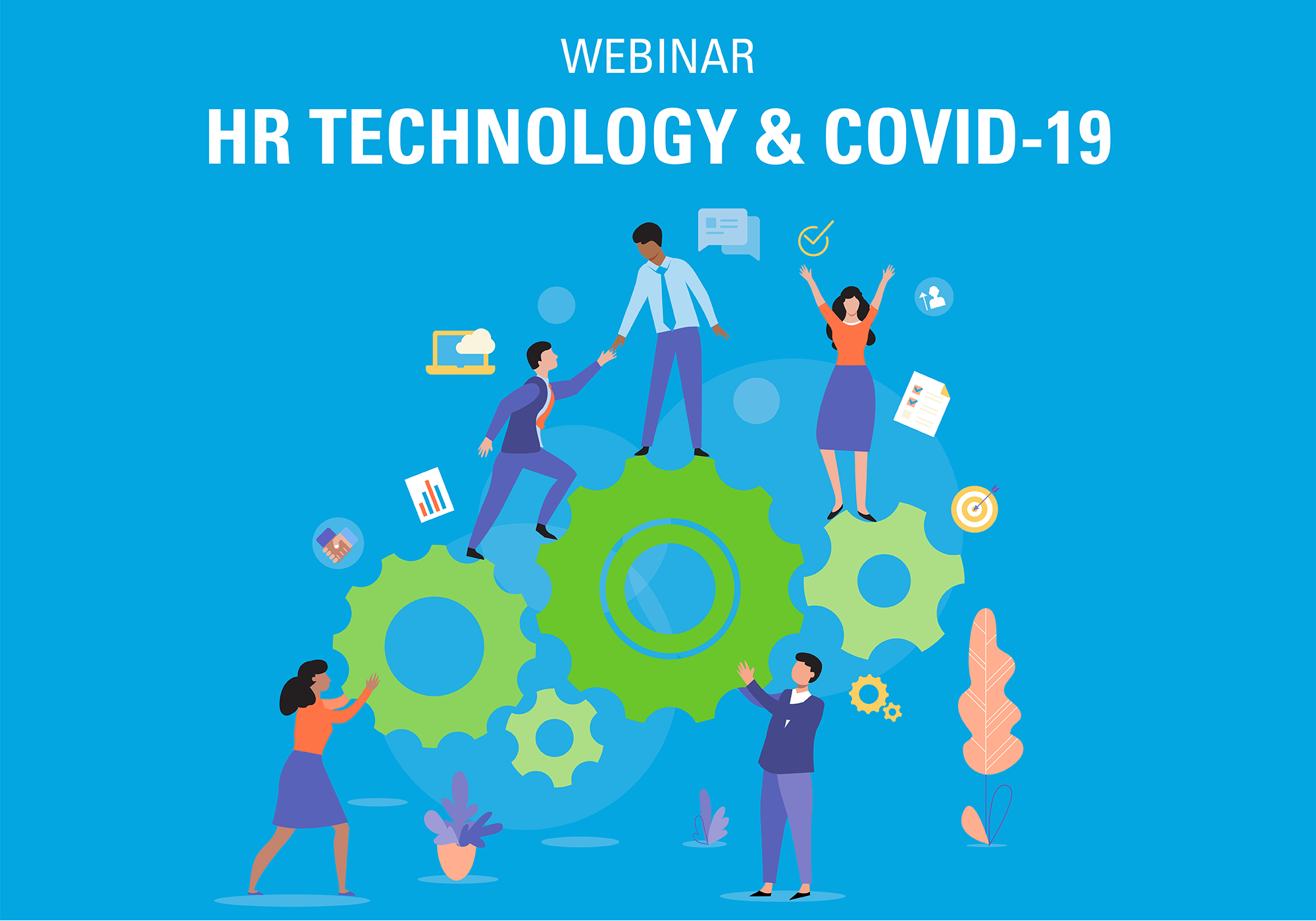 HR Technology & COVID-19